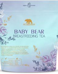 The Green Bear  Чай за кърмачки BABY BEAR