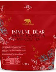 The Green Bear  Чай за подсилване на имунитета IMMUNE BEAR