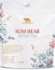 The Green Bear  Чай за пречистване на тялото и отслабване SLIM BEAR