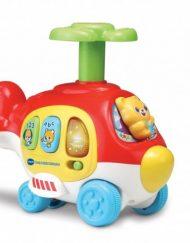 Vtech Бебешка играчка Хеликоптер