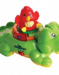 Vtech Забавна играчка Зумизуз - Алигатор