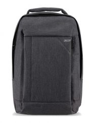 Backpack, Acer 15.6'', Gray Dual Tone, Retail (NP.BAG1A.278)