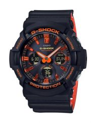 Часовник Casio G-Shock GAW-100BR-1AER
