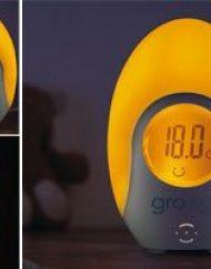 Gro Egg Термометър за стая