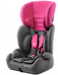 KinderKraft Столче за кола Concept, Група 2/3 Розово