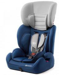 KinderKraft Столче за кола Concept, Група 2/3 Синьо