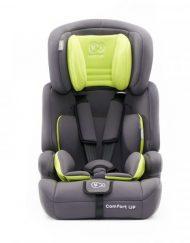 KinderKraft Столче за кола Concept, Група 2/3 Зелено
