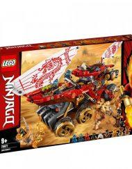 LEGO NINJAGO Съкровище на земята 70677