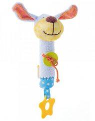 Niny Бебешка писукаща играчка Кученцето Ипо