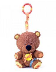 Niny Висяща играчка за бебе Мечето Махати