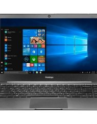 Prestigio SmartBook 141 S /14.1''/ Intel N3350 (2.4G)/ 4GB RAM/ 32GB SSD/ int. VC/ Win10/ Dark Grey (PSB141S01CFH_DG)