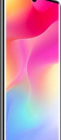 Smartphone, Xiaomi Mi Note 10 Lite, DualSIM, 6.47'', Arm Octa (2.2G), 6GB RAM, 64GB Storage, Android, Black (MZB9203EU)