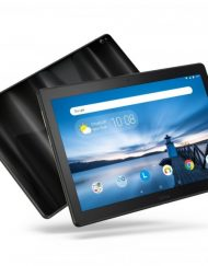 Tablet, Lenovo Tab P10 /10.1''/ Octa core (1.8G)/ 3GB RAM/ 32GB Storage/ Android 8.1/ Aurora Black (ZA450144BG)
