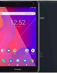 Tablet, PRESTIGIO Q PRO /8''/ Arm Quad (1.3G)/ 2GB RAM/ 16GB Storage/ Android/ Marsala (PMT4238_4G_D_GY)