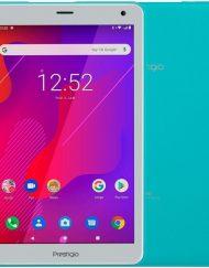 Tablet, PRESTIGIO Q PRO /8''/ Arm Quad (1.3G)/ 2GB RAM/ 16GB Storage/ Android/ Mint (PMT4238_4G_D_MT)