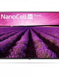 TV LED, LG 49'', 49SM8050PLC, Smart, Nano Cell, Bluetooth, WiFi, UHD 4K