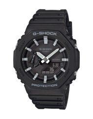 Часовник Casio G-Shock GA-2100-1AER