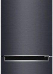 Хладилник, LG GBB92MCAXP, 340L, A+++