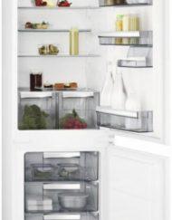 Хладилник за вграждане, AEG SCE818E6TS, 253L, A++