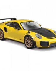 MAISTO SP EDITION Кола Porsche 911 GT2 RS 1:24 31523