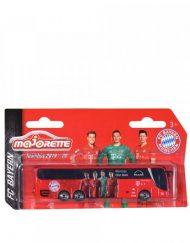 Majorette Автобусче FC Bayern 13см. 212053156