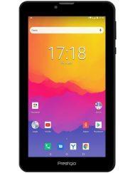 Tablet, PRESTIGIO Q Mini 4137 LTE /7''/ Arm Quad (1.4G)/ 1GB RAM/ 16GB Storage/ Android/ Black (PMT4137_4G_D_BG)