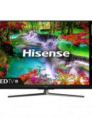 TV LED, Hisense 65'', U8QF, Smart, ULED, Quantum Dot, HDR 10+, WiFi, UHD 4K (65U8QF)