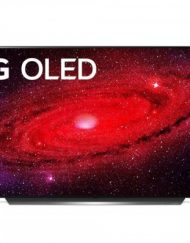 TV LED, LG 65'', OLED65CX3LA, OLED, Smart webOS 4.0, Alpha 9 Processor, HDR10 Pro WiFi, UHD 4K