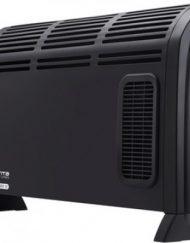 Вентилаторна печка, Rowenta Vectissiomo, 2400W, Black (CO3035F1)